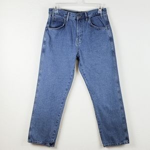 Rivet Supply Co. Relaxed Fit Workwear Jeans